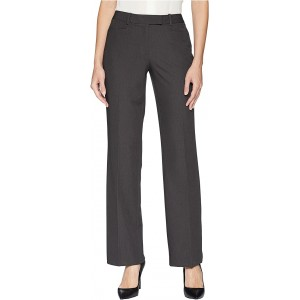 Tommy Hilfiger Modern Boot Full-Length Pants Charcoal