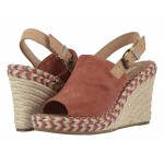 Monica Spice Suede/Leather