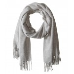 Cashmere Blend Luxury Staple Scarf