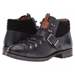 Laney Hiker Black Leather