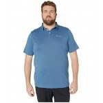 Big & Tall Thistletown Ridge Polo