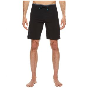 HydroVent Elite Boardshorts Speedo Black