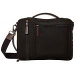 Fossil Buckner Small Convertible Backpack Black 1