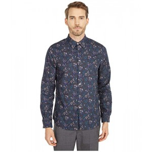 Floral Tailored Fit Shirt