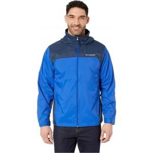 Columbia Glennaker Lake Rain Jacket Azul/Collegiate Navy