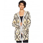 All Over Again Cardigan Heritage Heather