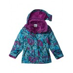 Bugaboo II Fleece Interchange Jacket (Little Kidsu002FBig Kids)