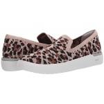Rockport Truflex Parissa Loafer Tan Leopard