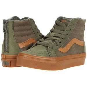 Sk8-Hi Zip (Little Kid)