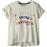 Shine Bright Tee (Big Kids)