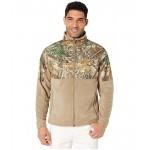 PHG Fleece Overlay Jacket
