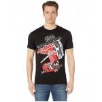 Punk Against Cool Fit T-Shirt