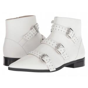 Seraphim White Leather