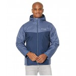 Glennaker Sherpa Lined Jacket