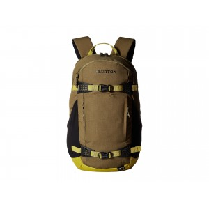 Day Hiker Pack 25L Olive Drab Cotton Cordura