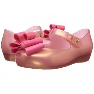 Mini Ultragirl Sweet III (Toddler/Little Kid) Light Pink/Pearl