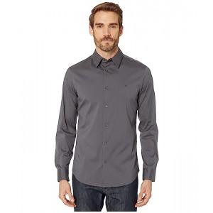 The Stretch Cotton Shirt