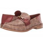 Putnam Loafer Tan/Rust