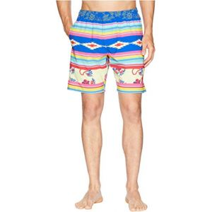 Serape Volley Shorts Multi