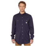Flame-Resistant (FR) Force Cotton Hybrid Shirt