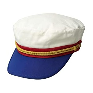 Skipper Hat