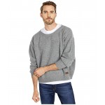 Boxy Fit Crew Neck Sweater