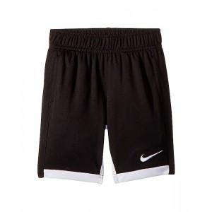 Nike Kids Dry Trophy Shorts (Toddler) Black/Grey