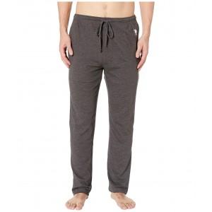 Core Knit Pants Charcoal