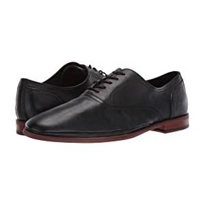 Giambono Black Leather