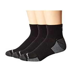 Poly Ankle 3-Pair