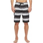 Santa Cruz Stripe Boardshorts Black