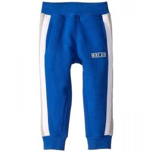 Nike Kids Nike Air Sueded Fleece Jogger Pants (Toddler) Game Royal