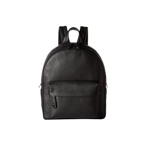 Polished Pebble Leather Campus Backpack