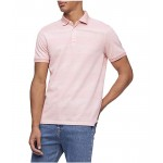 Short Sleeve Liquid Touch Polo Shirt