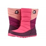 Whitney Mid (Toddler/Little Kid/Big Kid) Rosewater/Ultra Pink