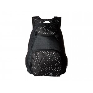 Shadow Swell Mix Backpack True Black Dots For Days