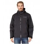 Top Pine Insulated Rain Jacket