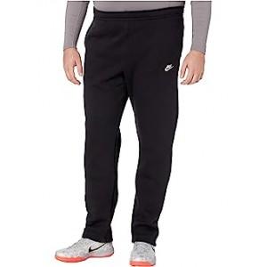 Big & Tall NSW Club Pants Open Hem
