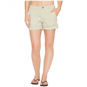 Adventuress Shorts Granite Bluff Tan (Prior Season)