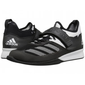 Crazy Power Core Black/Footwear White