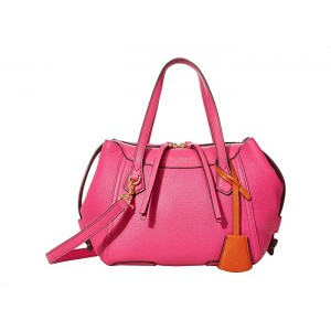 Perry Small Satchel Crazy Pink