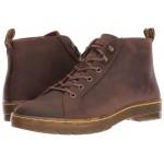 Coburg 6-Eye Leather LTT Boot Gaucho Crazy Horse