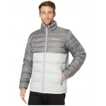 Buck Butte Insulated Jacket Columbia Grey/City Grey