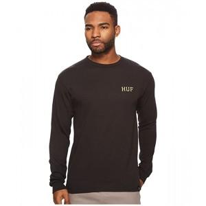 Classic H Glitter Long Sleeve T-Shirt
