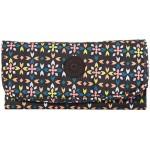 Kipling Money Land RFID Wallet Floral Mozzaik
