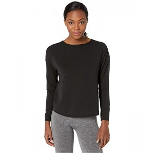 The North Face Workout Novelty Long Sleeve TNF Black