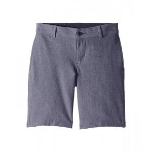 Nike Kids Dri-FIT Flex Hybrid Shorts (Little Kidsu002FBig Kids) Gridiron/Gridiron
