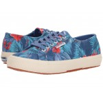 2750 Maufloral Blue Multi