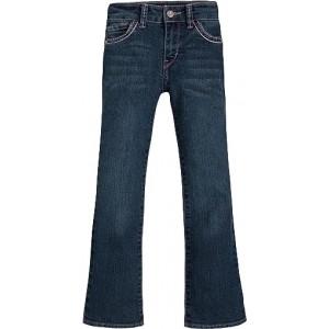 Taylor Bootcut Jean (Big Kids) Blue Wonder