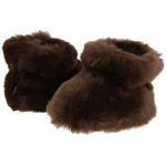 Tex Easy Bootie (Infant/Toddler) Brown Bear